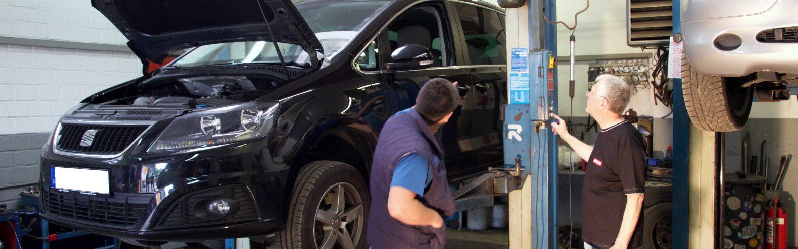 Auto Böhme Solingen bietet erstklassigen Service immer zu besten Preisen.